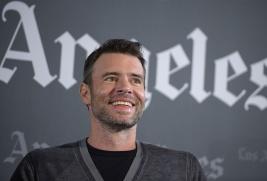 Scandal LA Times Panel Scott Foley