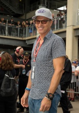 Indy 500 - Tim Daly